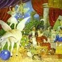 Picasso e il teatro | Capire l'arte | Scoop.it