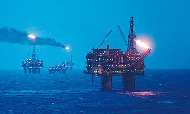 Gavin McCrone backs new North Sea oil fund, but warns of perils | SayYes2Scotland | Scoop.it