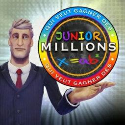 Jeux video: Qui Veut Gagner des Millions ? Juniors sur PS3/PC | cotentin-webradio jeux video (XBOX360,PS3,WII U,PSP,PC) | Scoop.it