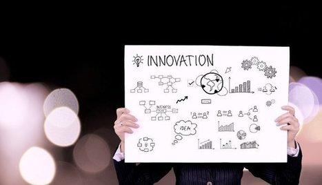 Et si vous passiez réellement aux 20% pour innover à 120% ? | UX - UI Design,  Big data, e-reputation - CM | Scoop.it