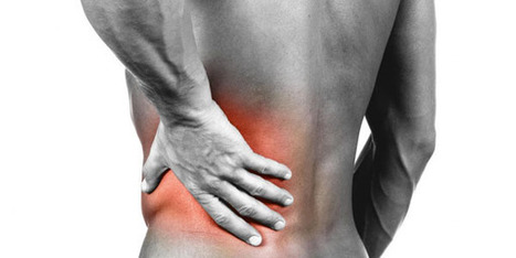 Scientists Claim Link Between Cold Weather And Back Pain Is Nonexistent - Cinema Blend | sciatica relief | Scoop.it