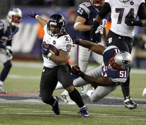 KickoffCoverage.com, GARY KUBIAK EXPECTS RAY RICE TO REBOUND IN 2014... | Raymell Mourice Rice | Scoop.it