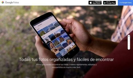 Google cierra Picasa para destacar Google Fotos | notícies TIC | Scoop.it
