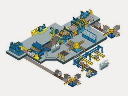 Metalvin sl, especialista en aluminios especiales y acero inoxidable cortado: Optimizar la fabricación del fleje acero inoxidable   Información del aluminio y acero inoxidable   Scoop.it