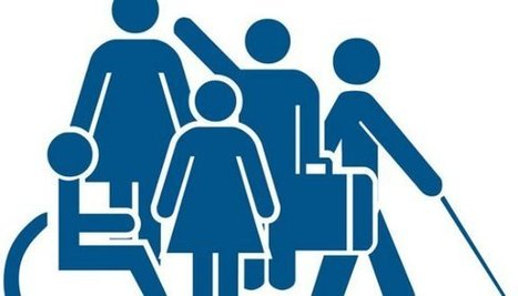 Does your company have in mind people with disabilities as customers?   Discapacidad e integración socio-laboral   Scoop.it