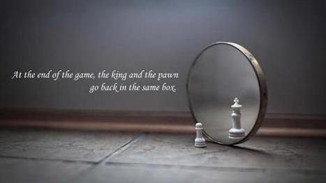 Twitter / Distractify: Who knew chess could be so ... | Inspiring & Encouraging | Scoop.it