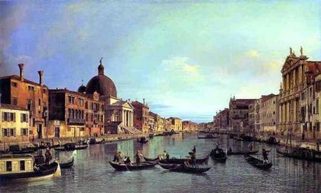 Venise, l'émergence d'une puissance en Méditérranée - Venise, l'émergence d'une puissance en Méditeranée | Venise au Moyen-Âge (CAKP) | Scoop.it