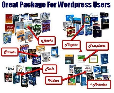 Big Wordpress Package   Viral Classified News   Scoop.it