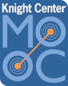 Knight Center's innovative MOOC program offers 7 courses, reaches 27,000 students in its first year | Social Learning - MOOC - OER | Scoop.it