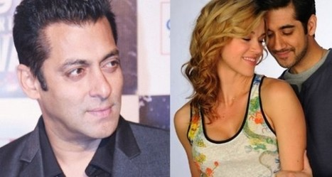 Salman to promote 'Dr. Cabbie' in Toronto | Celebrity latest News and Photos (Bollywood and hollywood) | Scoop.it
