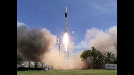 New spirit of innovation is transforming space industry | More Commercial Space News | Scoop.it