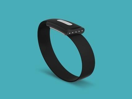 Un bracelet moniteur cardiaque pour remplacer vos mots de passe | Innovative technology | Scoop.it