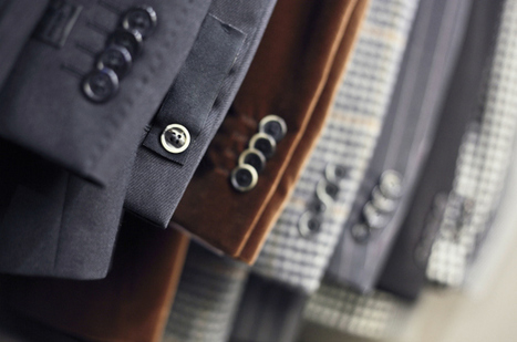How to find a suit that will last more than one season | Azrim: Az Designer Az You | Scoop.it