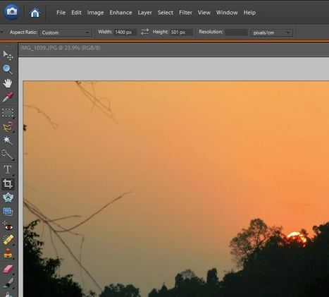 Use of Picture Editing Software To Revise Your Images | photo editor | Scoop.it