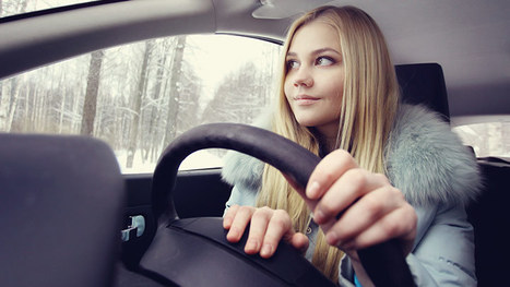 Get Car Insurance Discounts For College Students | AutoInsurance | Scoop.it