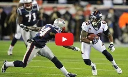 Watch All Sports Online: Watch New England Patriots vs Denver Broncos Live Streaming Online TV | Watch Tottenham v Liverpool live streaming online TV | Scoop.it