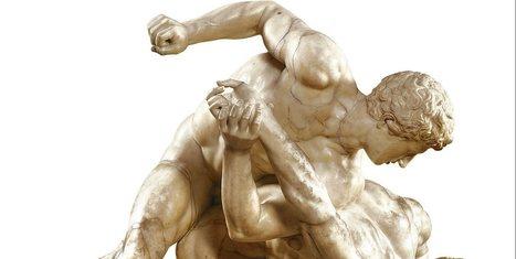 Losjuegos enGrecia: Olímpicos, Ístmicos, Píticos y Nemeos | History 2[+or less 3].0 | Scoop.it