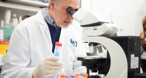 Ebola : Les labos pharmaceutiques à la conquête d'une reconnaissance planétaire | Médicaments et E-santé | Scoop.it