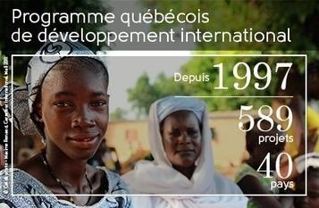 Le ministère soutient la réalisation de projets de développement et d'actions de sensibilisation à la solidarité internationale | coopération et développement international | Scoop.it