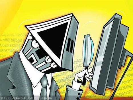 Banks step up defence against cyber attacks - The Economic Times | Cyber Defence | Scoop.it