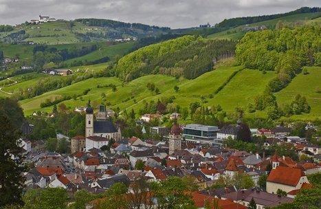 1,65 millions d'habitants… et 100% d'électricité verte ! La région d'Europe qui étonne le monde !   Santé, bien-être, environnement   Scoop.it