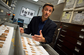 Project conserves thousands of ancient clay tablets | Cultural Worldviews | Scoop.it