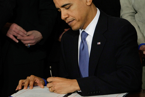 Obama signs NDAA 2014, indefinite detention remains | Criminal Justice in America | Scoop.it