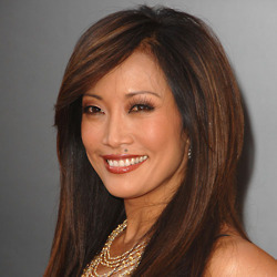 Carrie Ann Inaba (Chinese, Japanese, Irish)... | Mixed American Life | Scoop.it