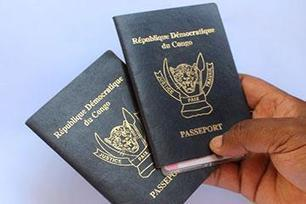 Semlex chosen for new Congolese passport | Semlex Group | Scoop.it