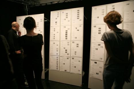 Expérimenter le musée : EnsadLab | hypomnemata | Scoop.it