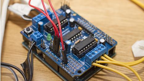 About the Digilympics | Digilympics | Arduino Geeks | Scoop.it