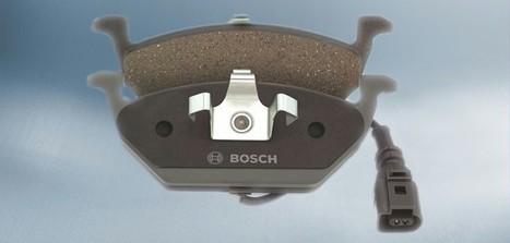 Brake Pads, Bosch Brake Pads India   bosch   Scoop.it