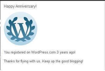 3 anni su Wordpress | ToxNetLab's Blog | Scoop.it