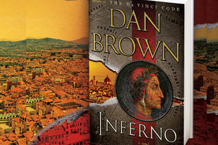 Dan Brown calls Manila 'gates of hell' in novel | On books and writing | Scoop.it