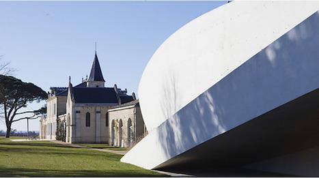 20-22 Mai : Les Journées Particulières du vin chez LVMH   Le vin quotidien   Scoop.it