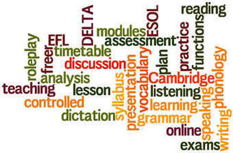 Home: Online DELTA Module 3 preparation | Tips for teacher development | Scoop.it