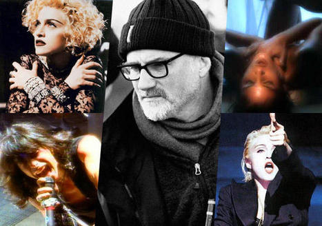 Best To Worst: David Fincher's Complete Music Videography Ranked - Indie Wire (blog) | Videography | Scoop.it