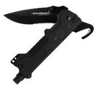T3 Tactical Auto Rescue Too | Survival Knives | Scoop.it