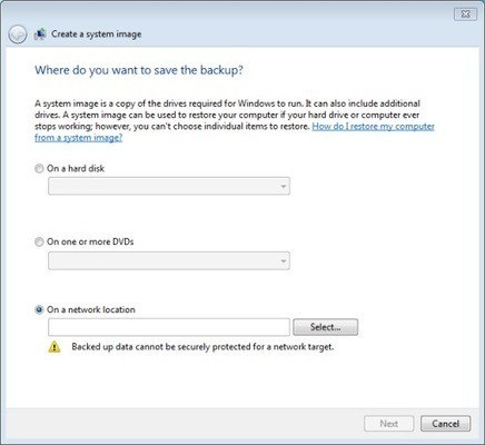 Backup and repair features in Windows 7- Disk imaging, emergency disk | Techy Stuff | Scoop.it
