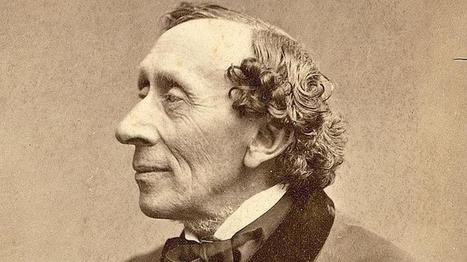 «La vida es el más maravilloso cuento de hadas» y otras frases de Christian Andersen | Informática Educativa y TIC | Scoop.it