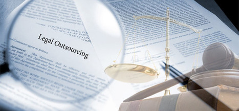 Considerations and Groundwork Prior To Engaging an LPO | Legal News Insights | Scoop.it