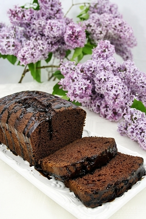 Chec negru/ Cocoa cake | gabriela cuisine - recipes | gabrielacuisine | Scoop.it