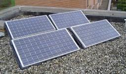 Run op goedkope zonnepanelen - Riant kozijnen   Kunststof en Aluminium kozijnen   Scoop.it