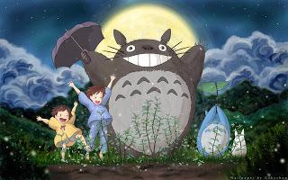 Totoro : plongez dans la maison du film !