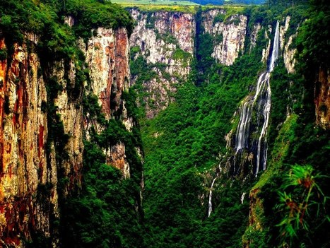 Best National Parks In Brazil To Visit Once In Lifetime | Tourism in Brazil | Scoop.it