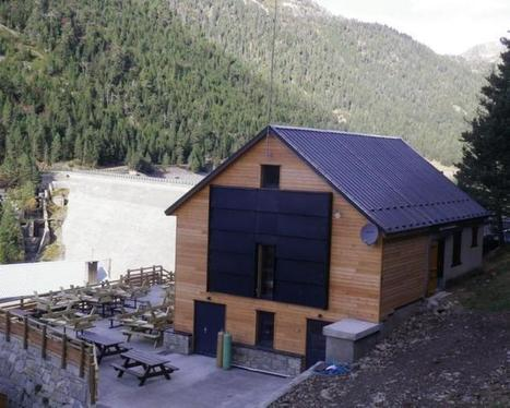 Tour du Néouvielle : la rénovation des refuges avance - LaDépêche.fr | SAINT LARY | Scoop.it