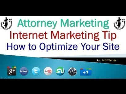 Attorney Internet Marketing