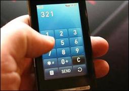Géolocalisation de téléphone portable | géolocalisation | Scoop.it