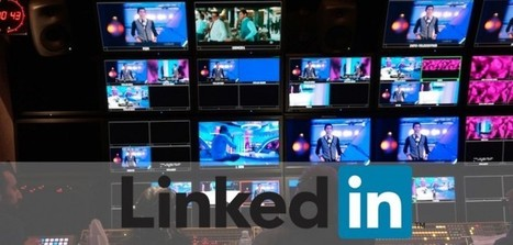 Comment les marques médias utilisent LinkedIn ? | Be Marketing 3.0 | Scoop.it