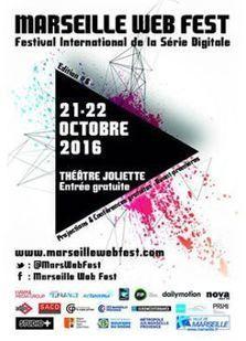 Marseille Web Fest 2016 ! | overblog maroc | Scoop.it